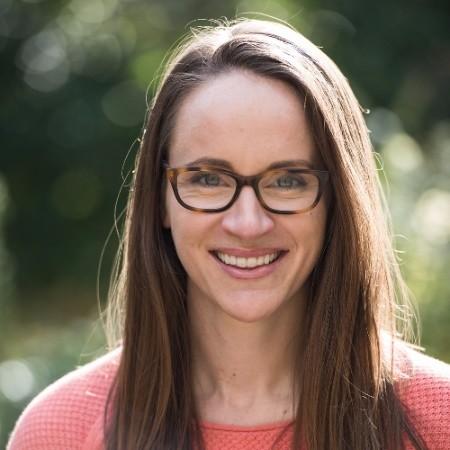 Sarah Kathleen Peck Executive Director Startup Pregnant
