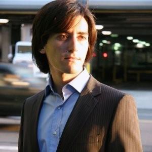 George Papanastasatos Co-founder Organic Gemini
