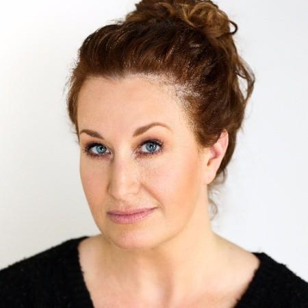 Rebecca Croll Director of Content Startupfest