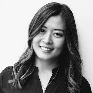 Rosa Li Founder, CEO Tea Crush