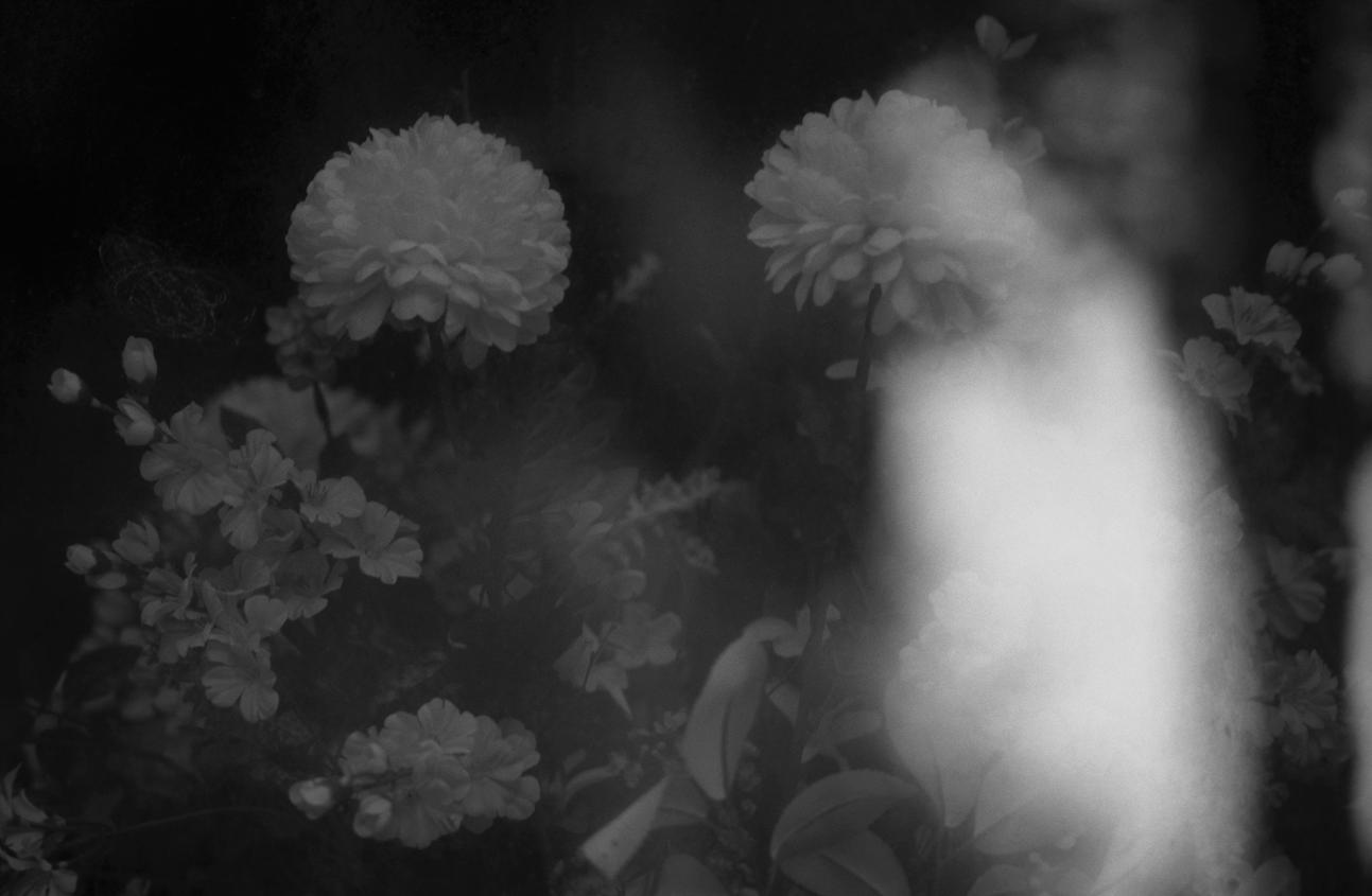 On the other end, Montréal, Laurianne Bixhain, 2017 – 18 épreuve gélatino-argentique, courtesy of the artist