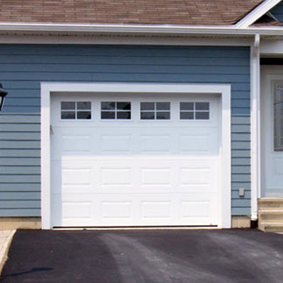 new single garage door installed.jpg