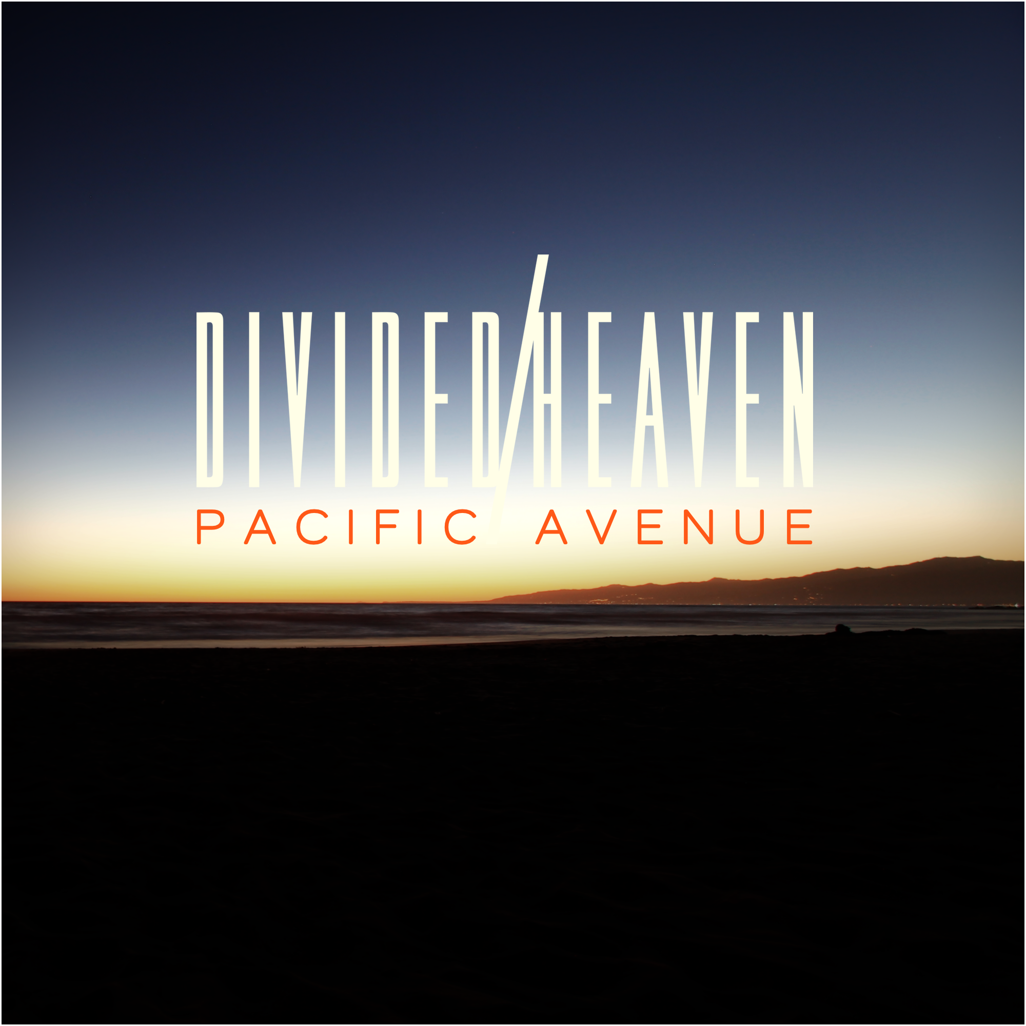 PACIFIC AVENUE - Released July 7th, 2017This Is LA Records