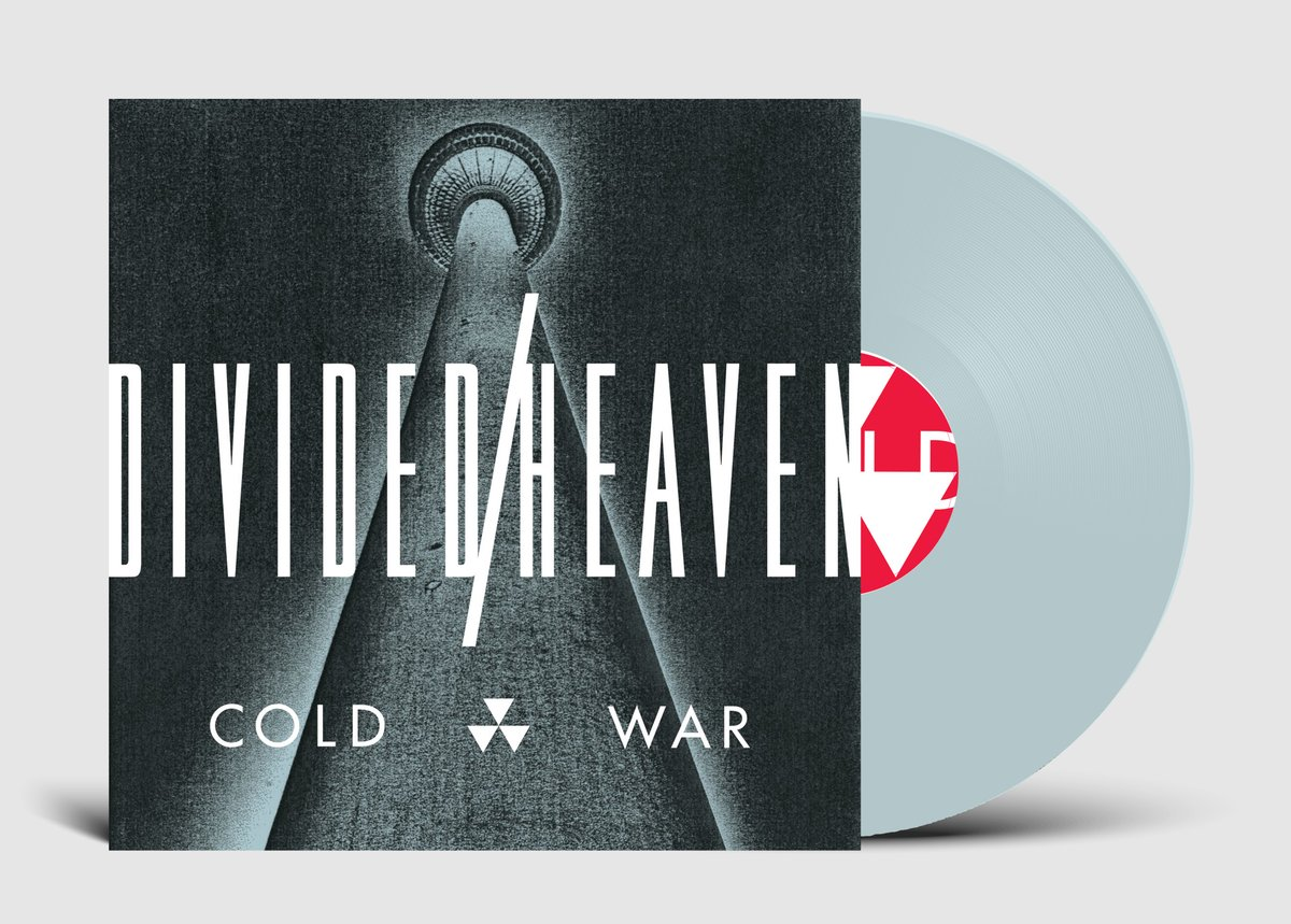 COLD WAR vinyl record