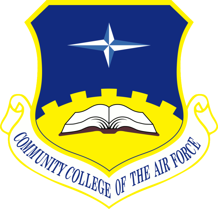 Community College of the Air Force - A.A.S. Safety