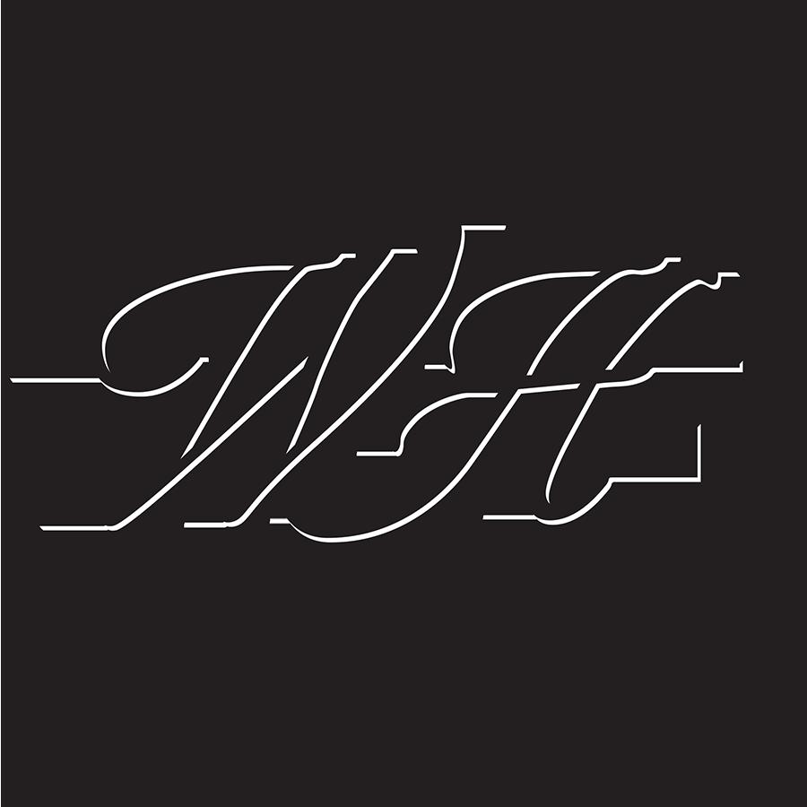 White house laguna beach logo