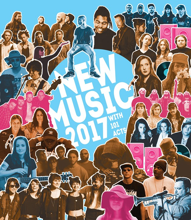featured in The Coasts New music 2017 Issue   https://www.thecoast.ca/halifax/listen-to-this-years-new-music/Content?oid=8019010