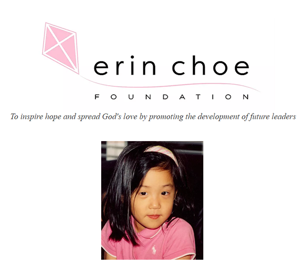 FULLERTON, CA  - Erin Choe Foundation Luncheon - 8/25/18