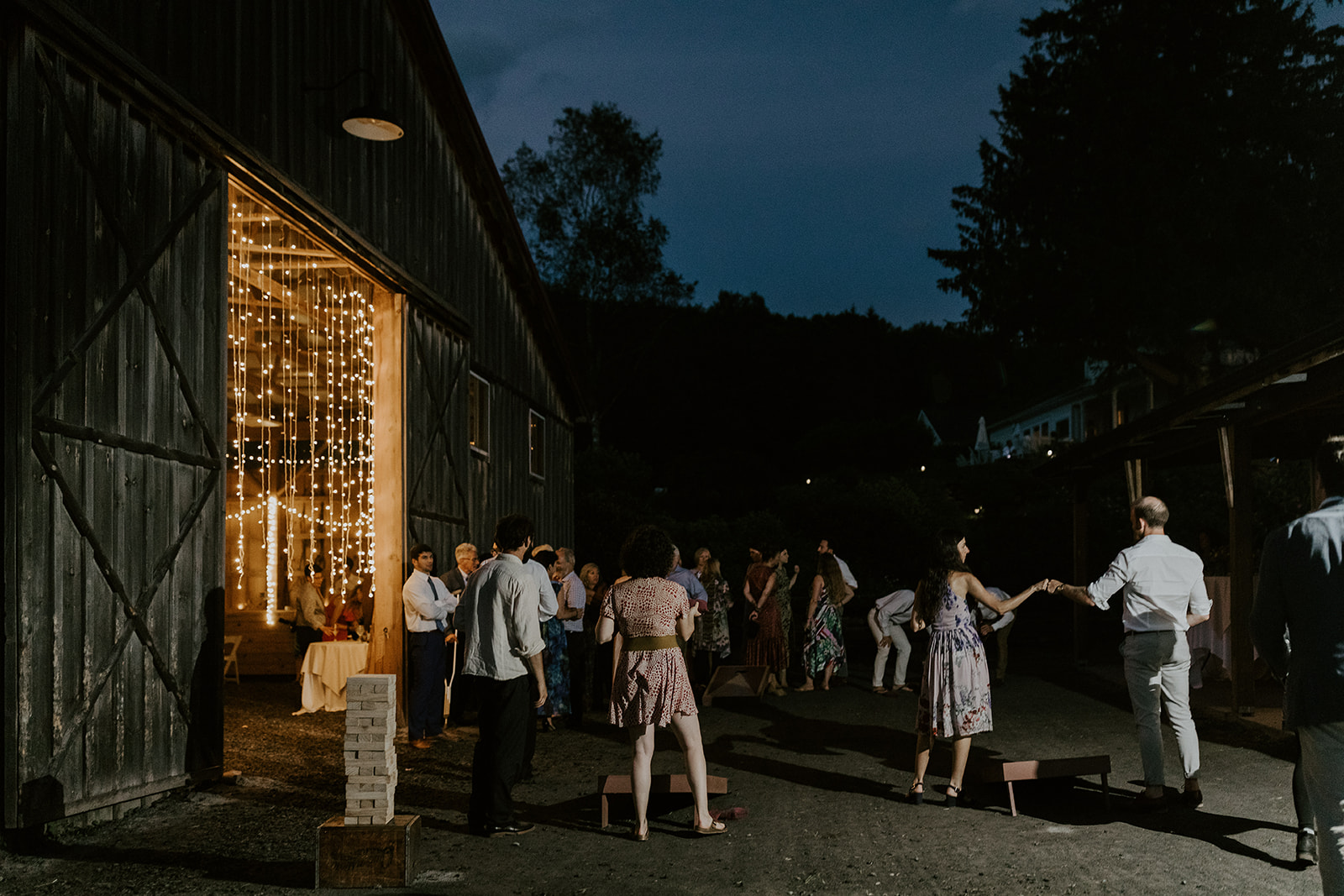 Rustic Farm Wedding Game Rentals Hudson Valley NY 50.jpg