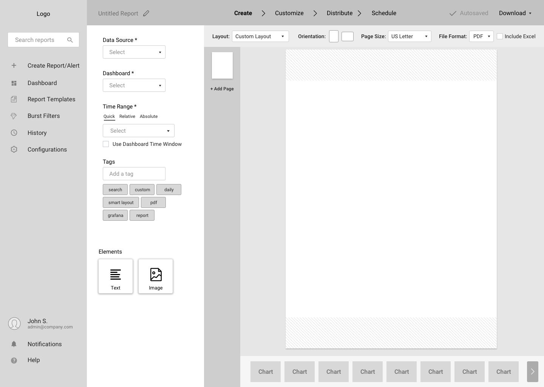 2 Create Report - 3 Custom Layout.png