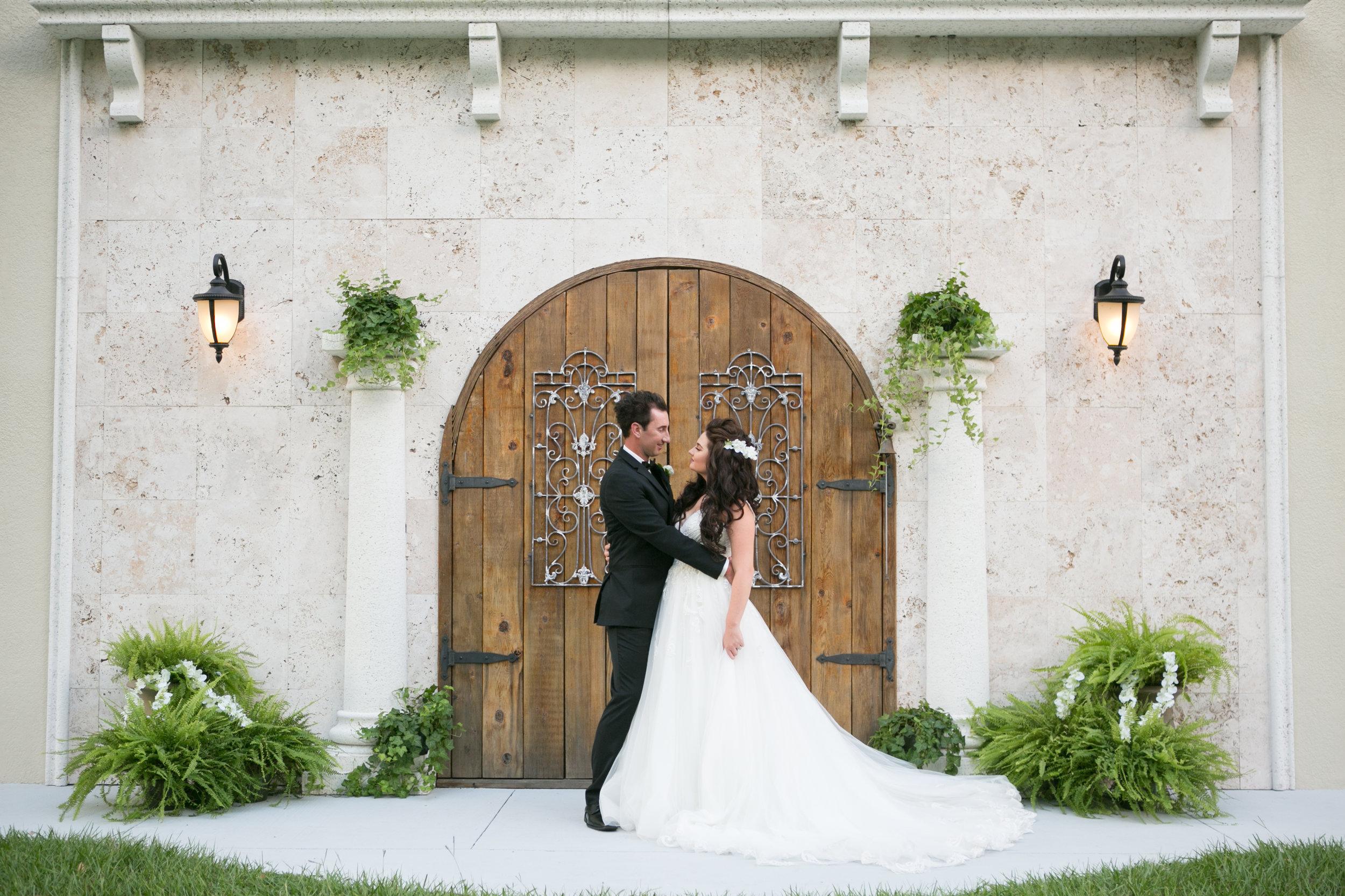 Bakers Ranch Weddings