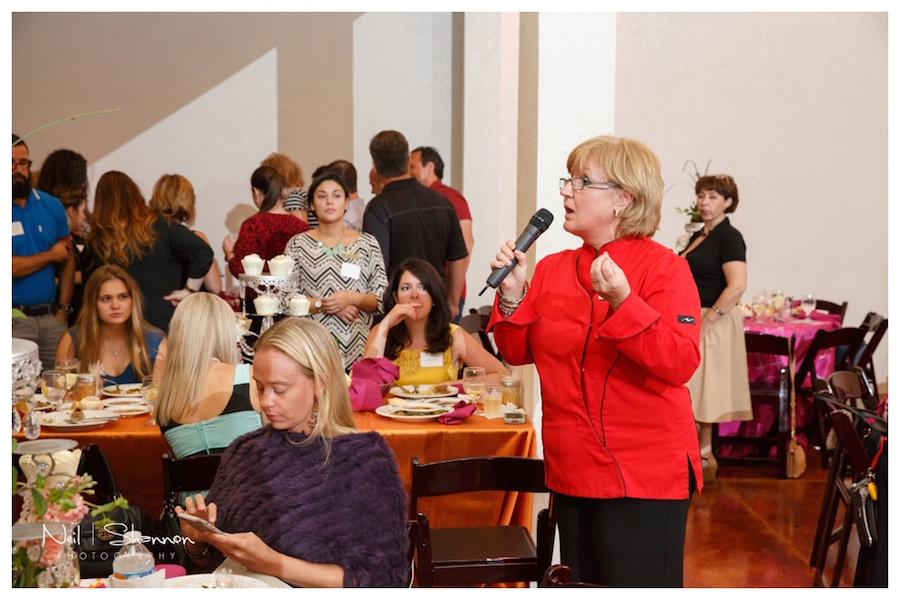 2015 Tampa Bay NACE Meeting Wedding Cake Decorating Competition | Rustic, Elegant Sarasota Wedding Venue | Bakers Ranch
