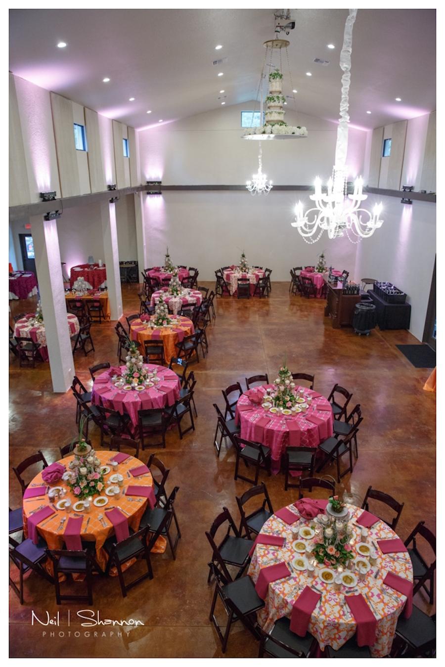 Rustic, Elegant Sarasota Wedding Venue | Bakers Ranch