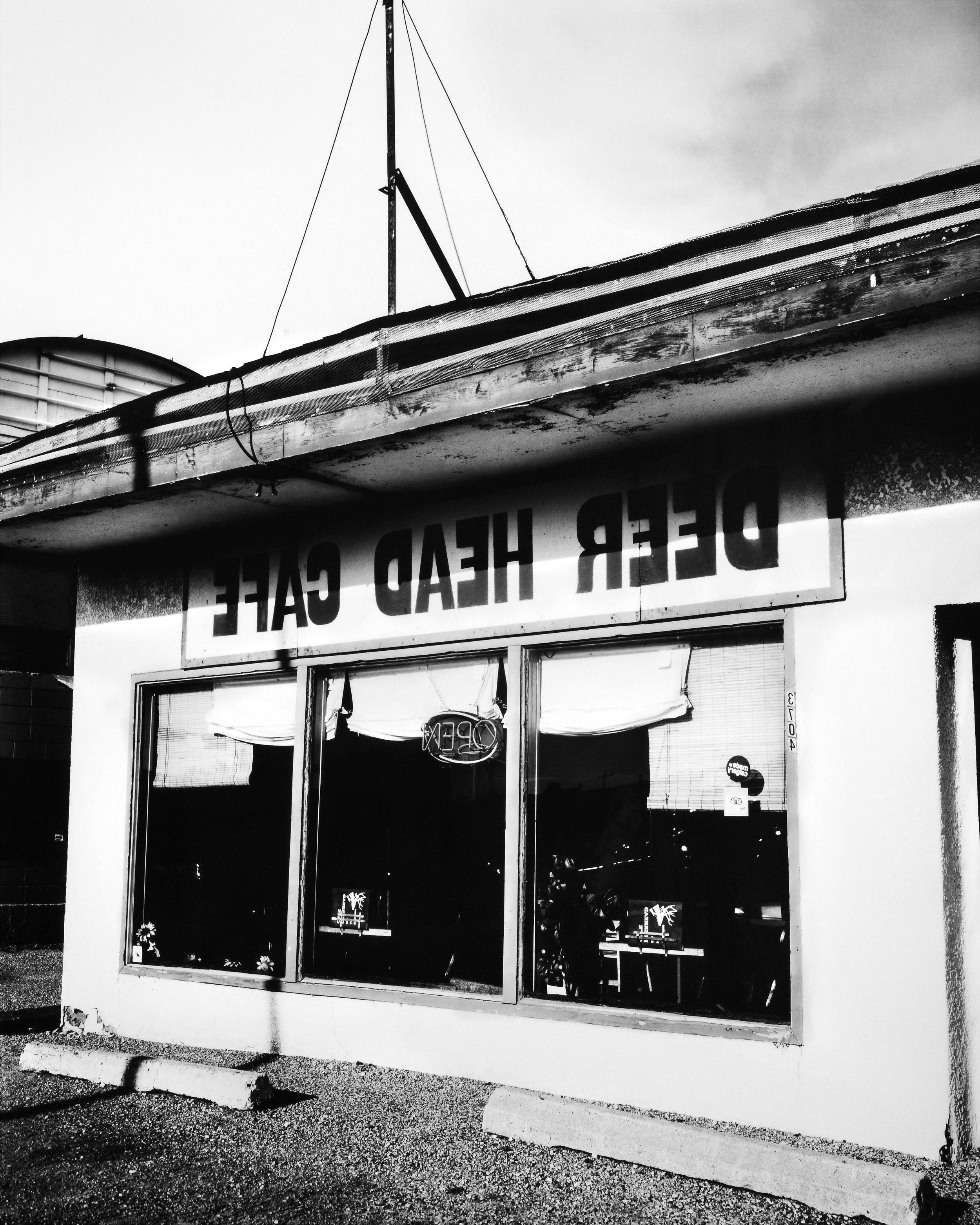 Reproduction - Deer Head Cafe - Print - No Border.jpg