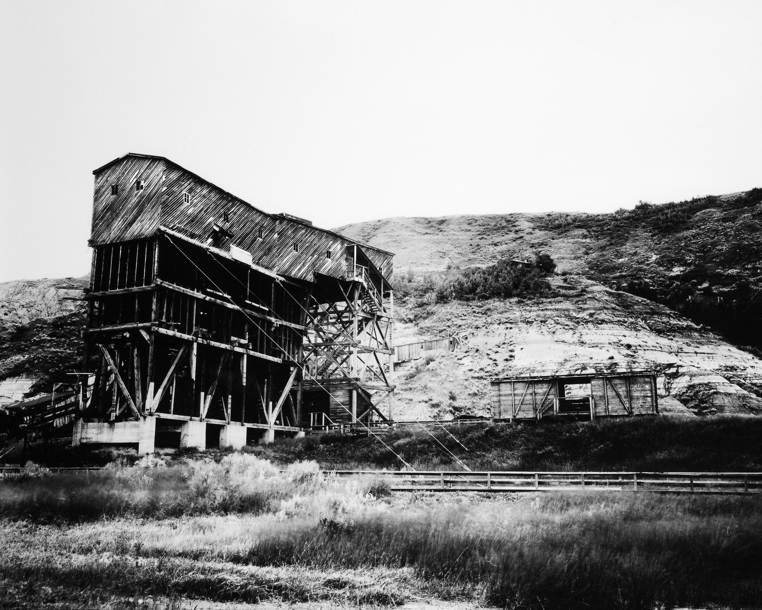 Reproduction - Wayne Coal Mine - Print - No Border.jpg