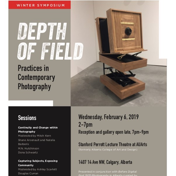 We're very excited to have our first panel discussion with inspiring fellow photographers M.N. Hutchinson and Dona Schwartz! Join us at 2pm for a conversation about photography today.