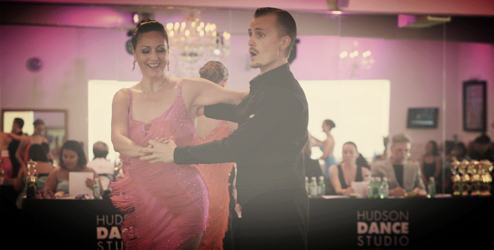 Caribbean Dances - Sign up for Salsa, Bachata and Merengue and get the rhythm going. Apart from your technique, judges will also evaluate the authenticity of the dance. So show them the island language of these hot dances!