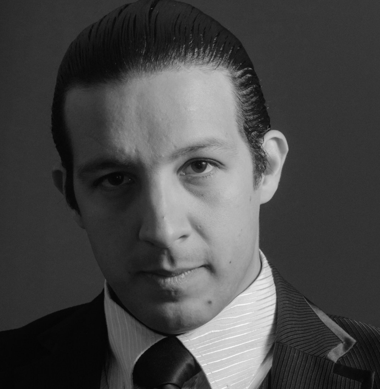 LUIS RAMIREZ Tango Master