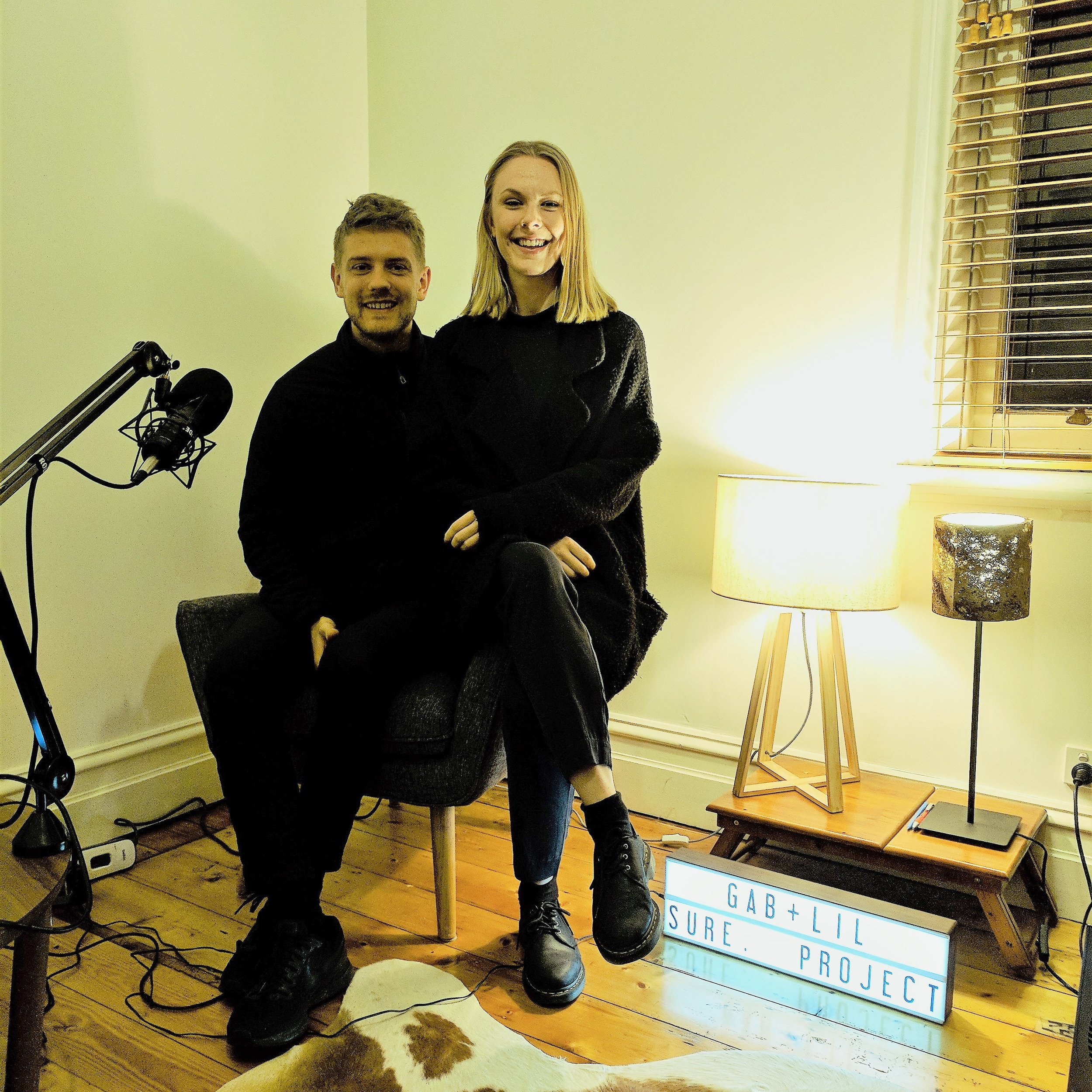 Humans of Purpose Podcast - Chatting all things cork and keeping business social with Mike Davies