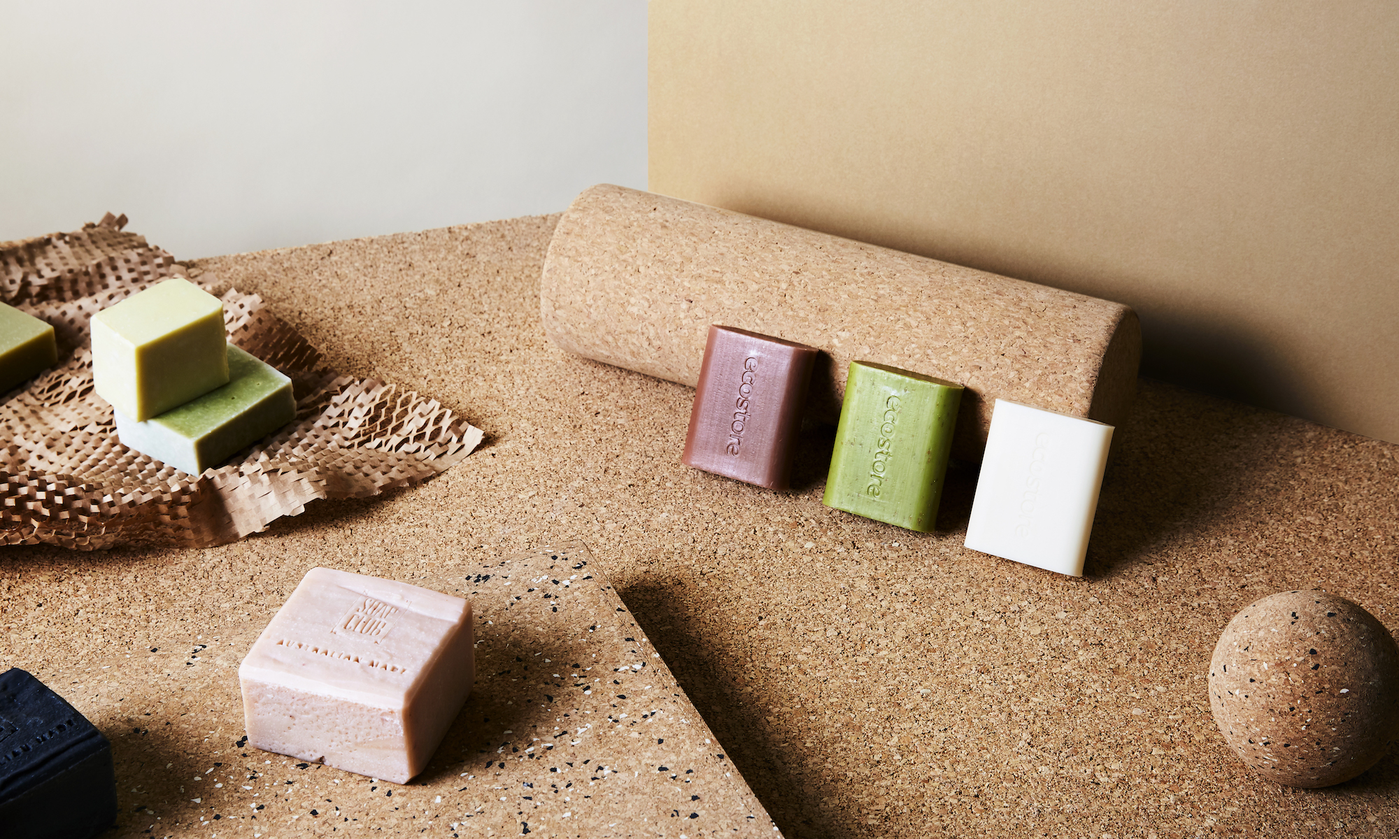 Featured in The Design Files - Alongside other fantastic and sustainable products