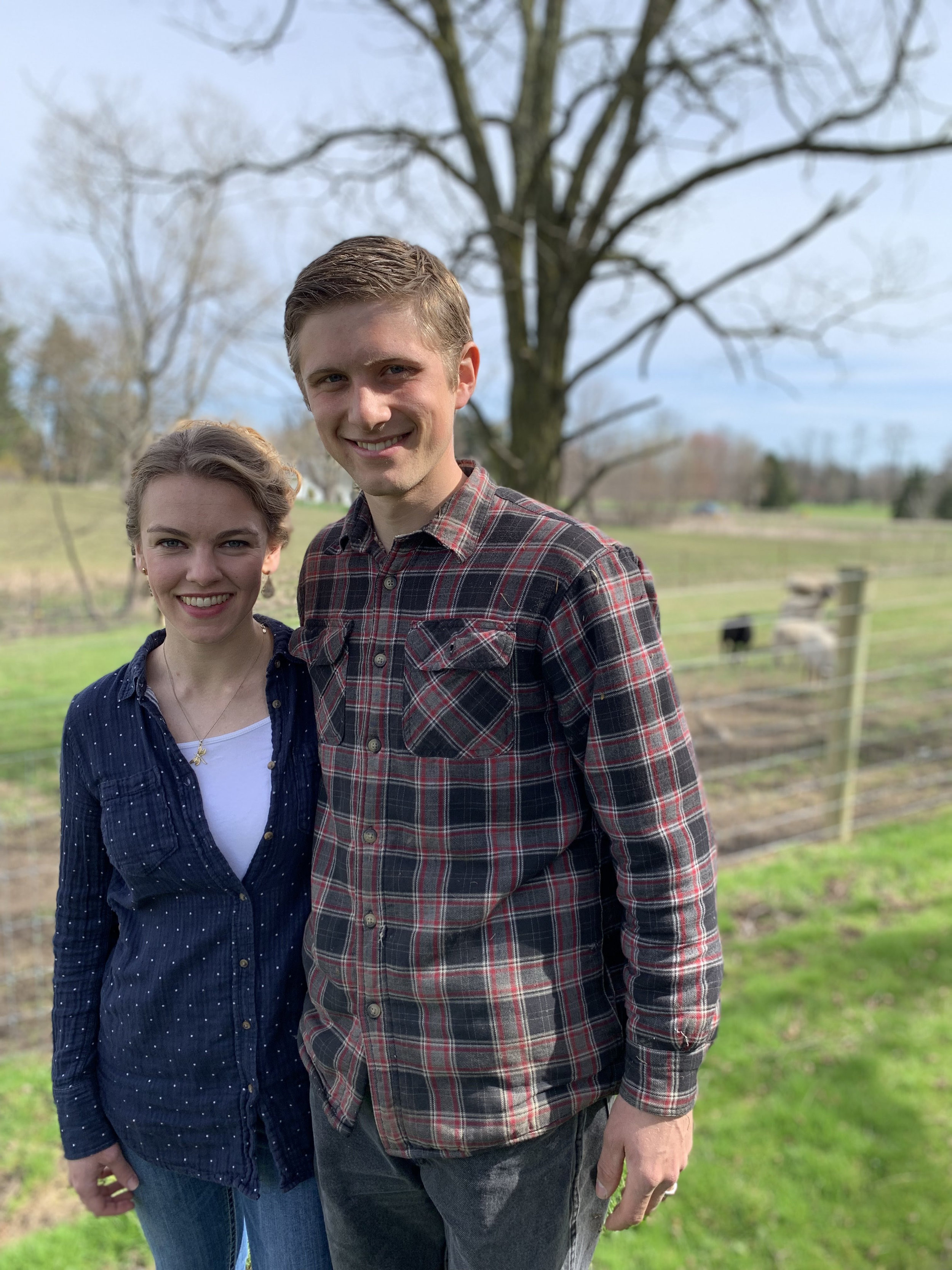 Glenview Acres - Regenerative Food and Fiber FarmStark County, OH