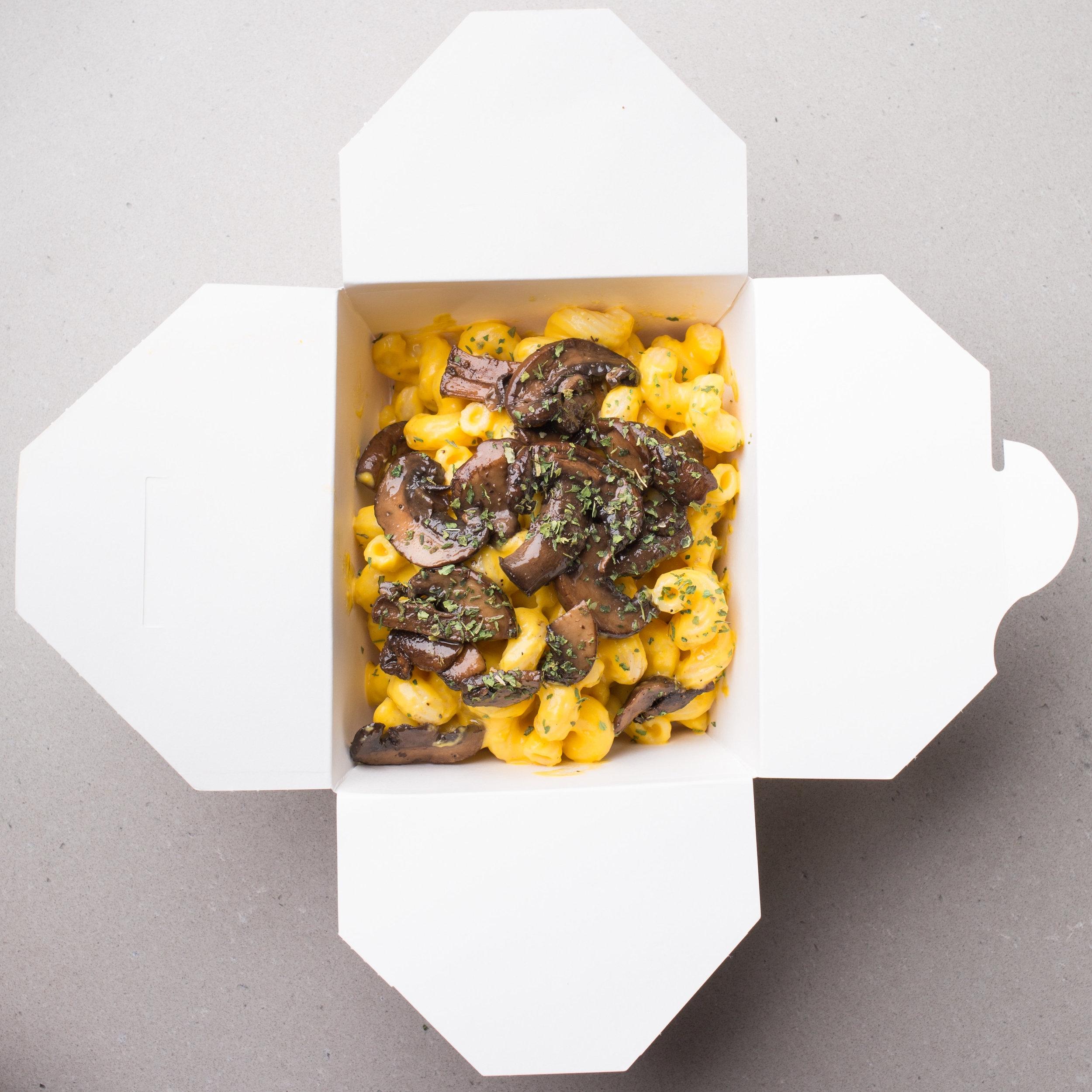 Truffle oil mushroom Mac and Cheese - parka food co.jpg
