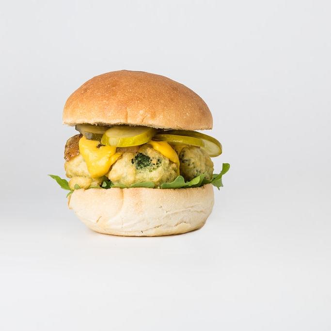 Battered Broccoli vegan burger parka food co .jpg