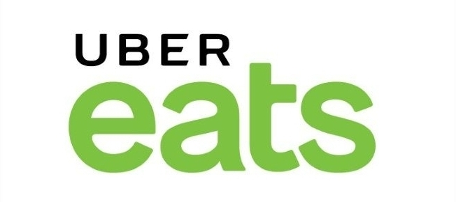 Parka Food Co, available on uber eats mobile food delivery  app