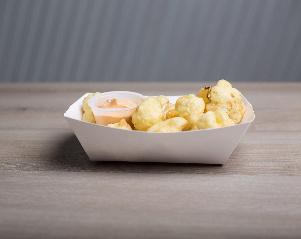 Cauliflower fritters  Vegan - Parka Food Co.jpg