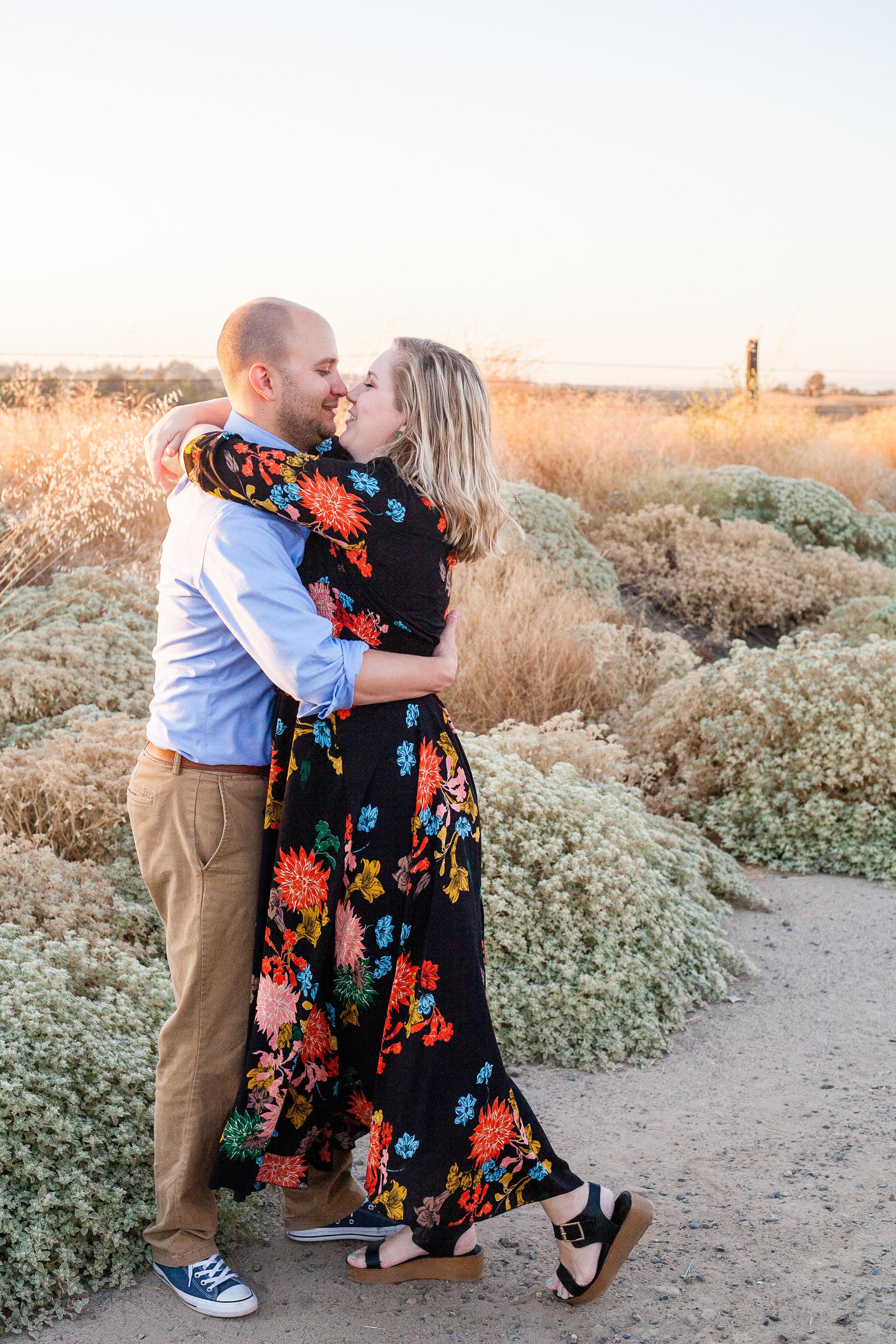 Fresno couples photographer