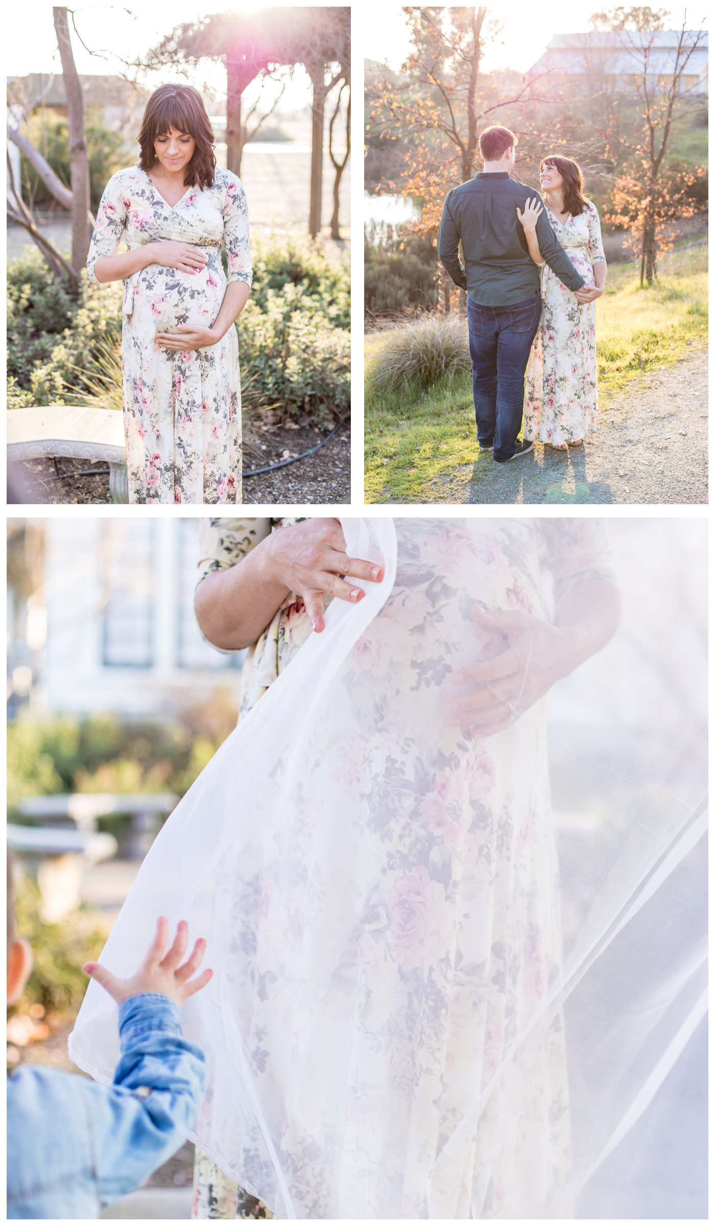fresno maternity photography