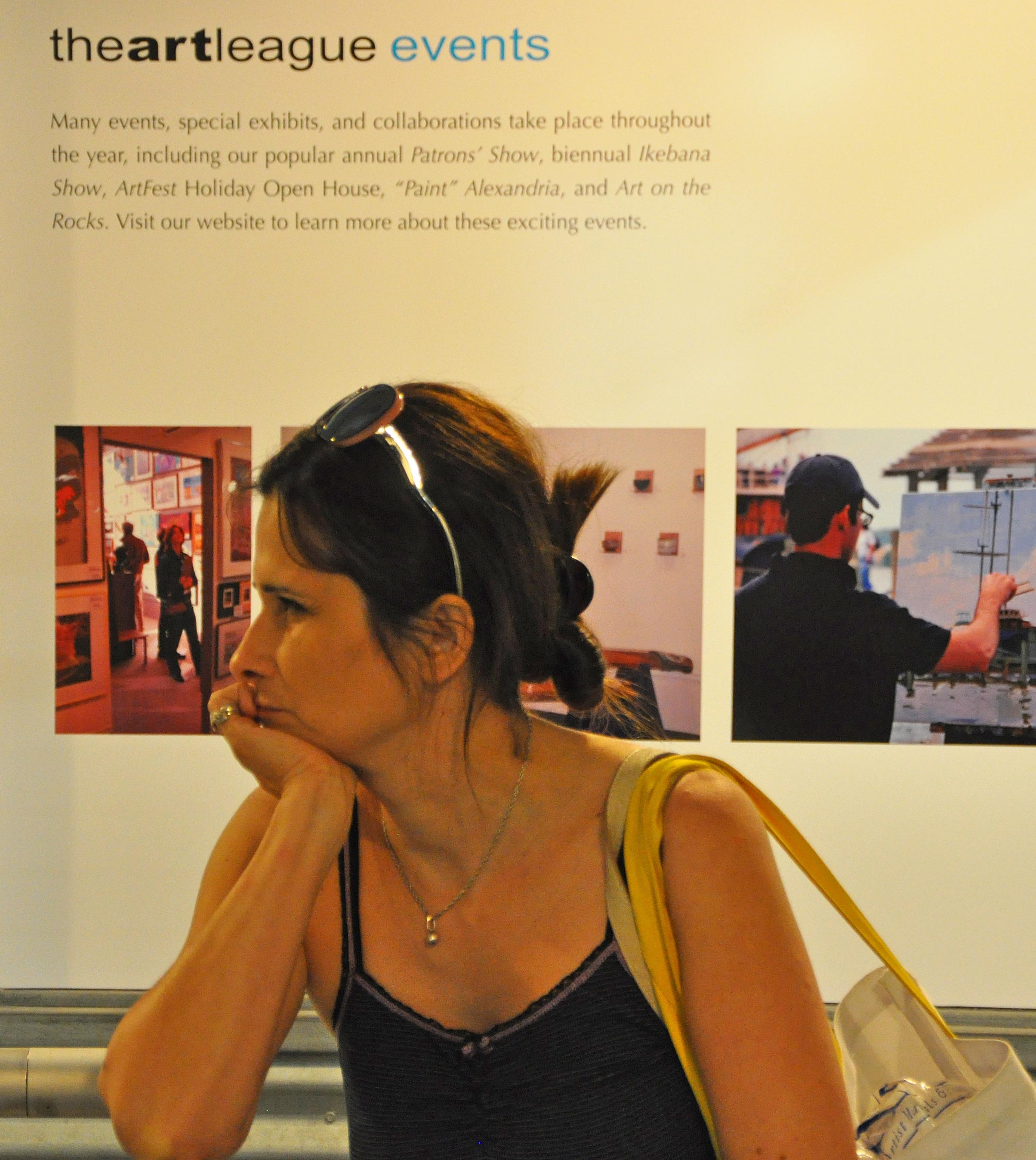 Mila Apperlo - Artist