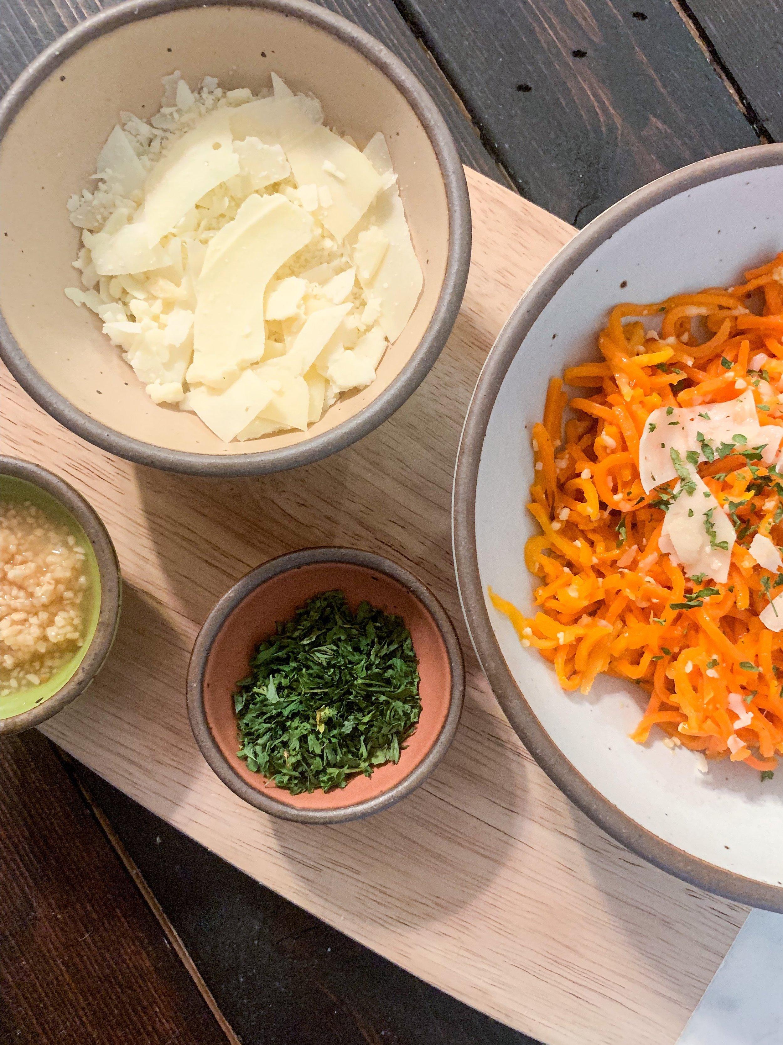 recipes carrot spirals.JPEG