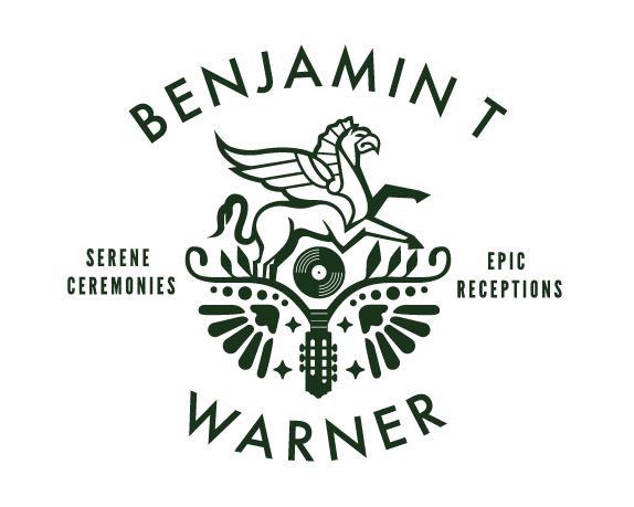 BENJAMIN T WARNER DJ & MUSICIAN, BASED IN ASHEVILLE & CASHIERS, NORTH CAROLINA