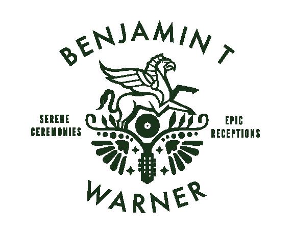 BENJAMIN T WARNER DJ & MUSICIAN, BASED IN ASHEVILLE & CASHIERS, NORTH CAROLINA