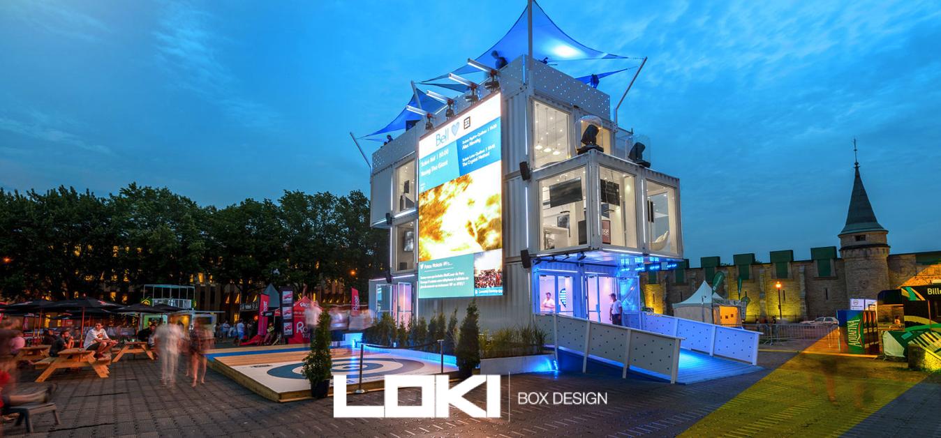 LOKI BOX DESIGNS: BB2