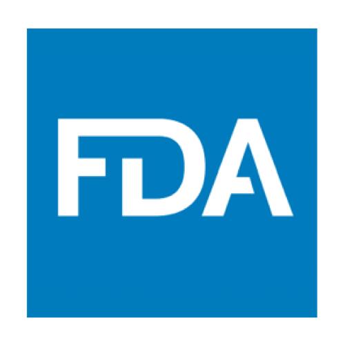 FDA : www.fda.gov