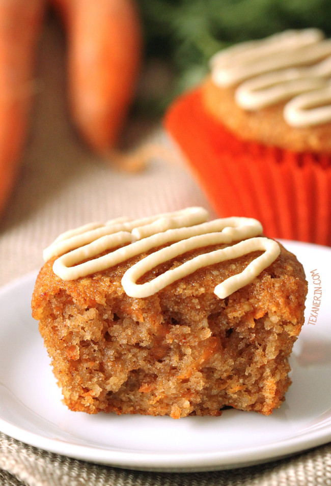 Good friday carrot cake cupcakes - This recipe uses almond flour and coconut flour to create a slightly thicker, more decadent version of a classic carrot cake. We add pecans to our mix for some crunch but feel free to omit if you are looking for a nut-free version.