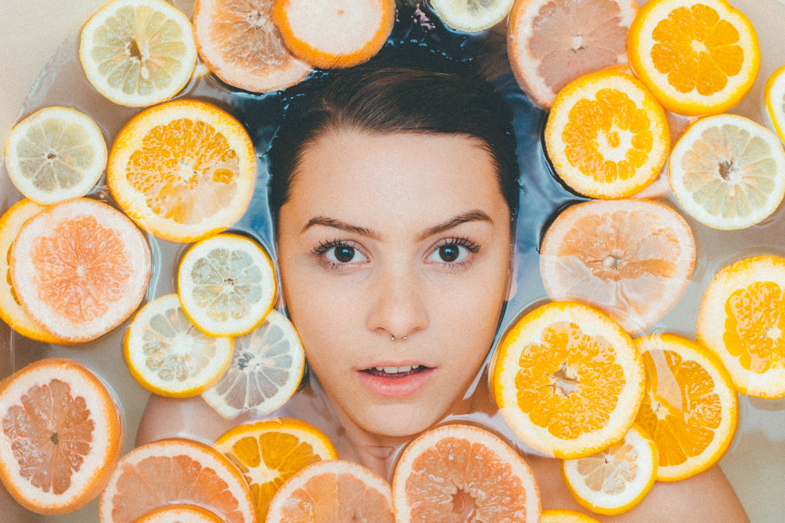 Common Skin Issues and What They're Trying To Tell You About Your Health - Learn to decipher your body's hidden messages so you can glow from the inside out