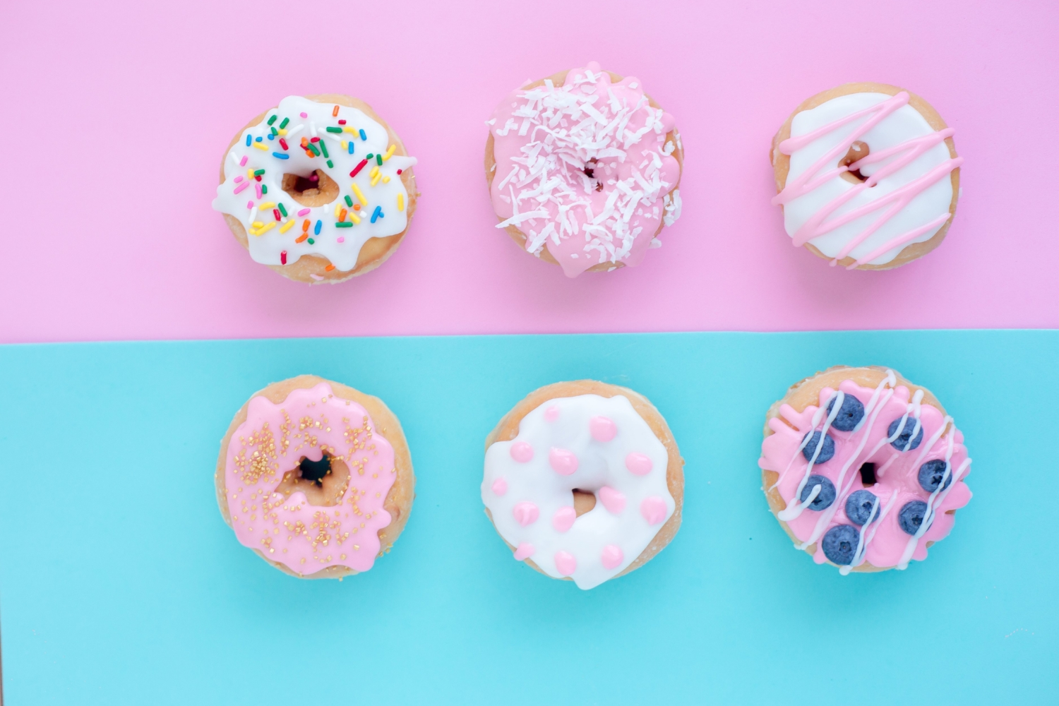 Ditch The Donuts - Easy steps you can apply today to start balancing your blood sugar levels and kick the sabotaging sugar habit once and for all