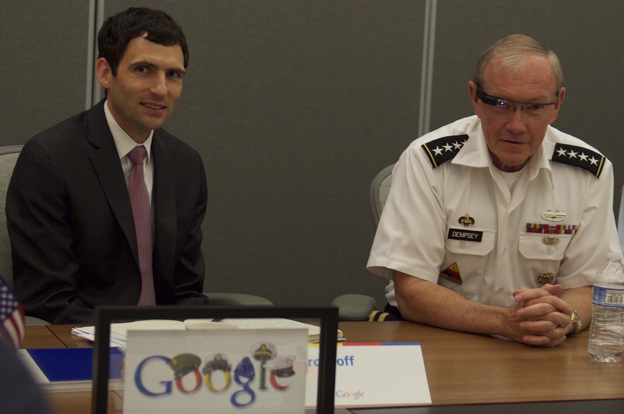 Chris & Gen Dempsey at Google copy.jpg