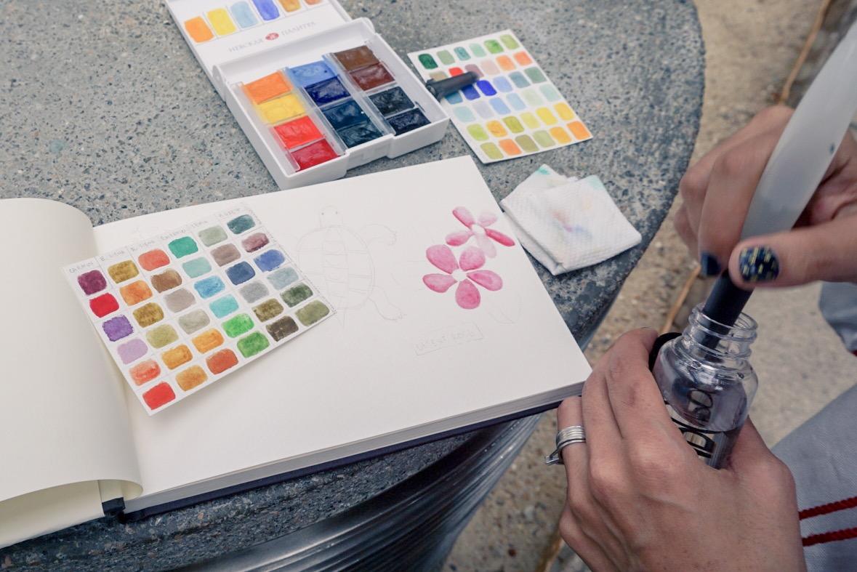 Gina Maldonado - Outdoor Sketching_07427.JPG