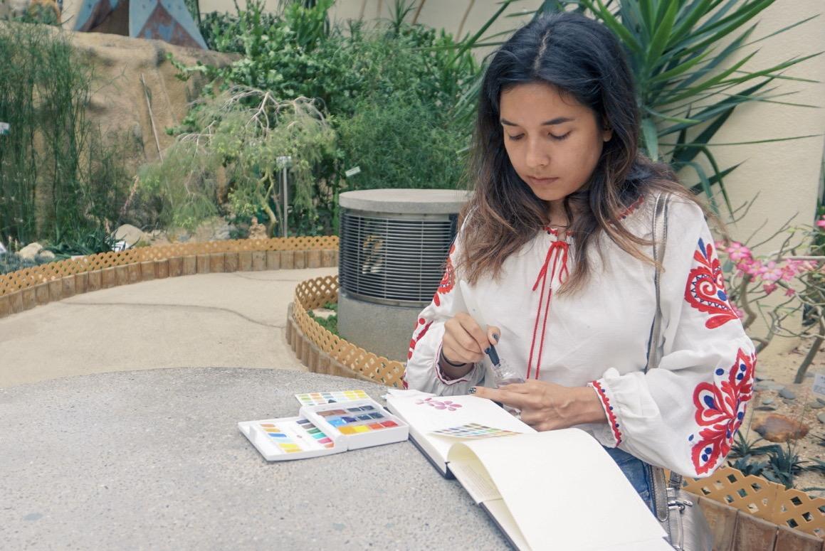 Gina Maldonado - Outdoor Sketching_07430.JPG
