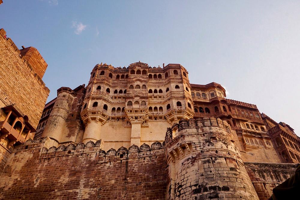 Mehran Fort