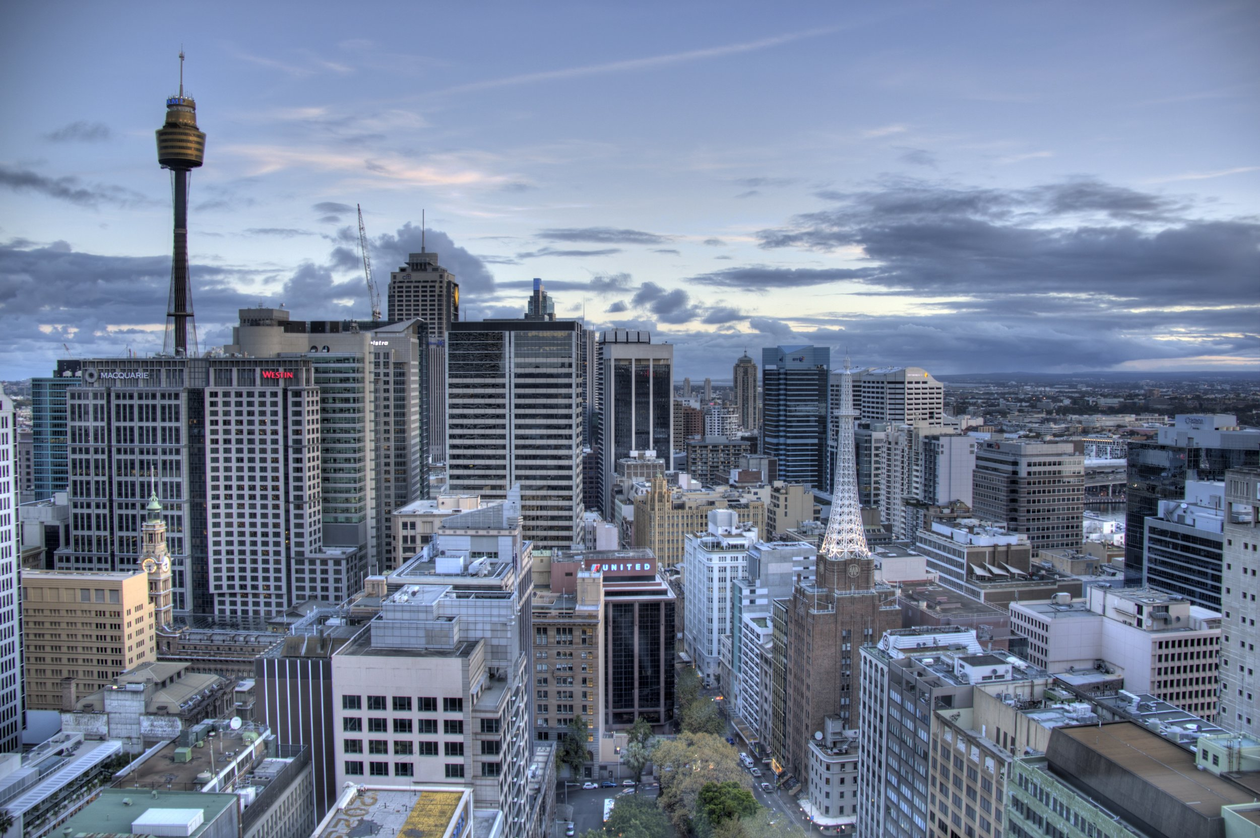 Iron Bastion provides cybersecurity consulting for Australian businesses