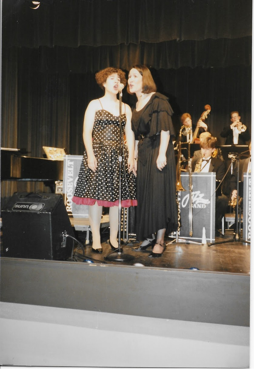 Lisa & Marline