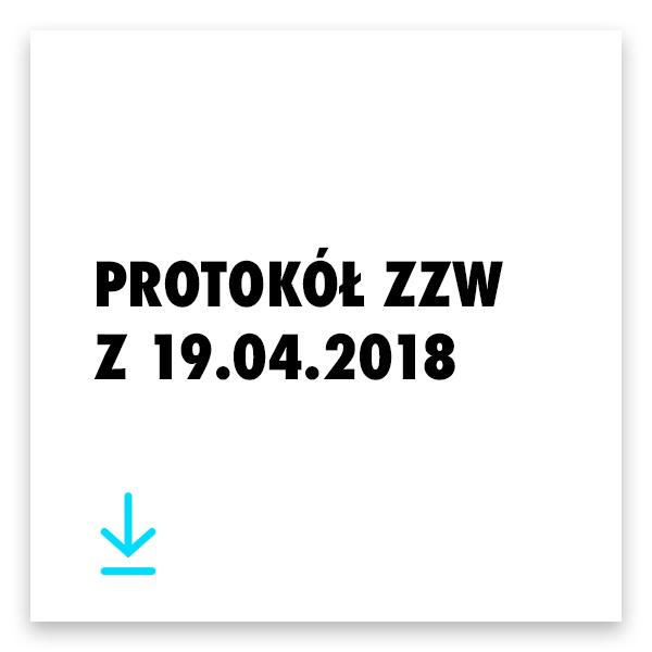 Pobierz protokół ZZW z 19.04.2018