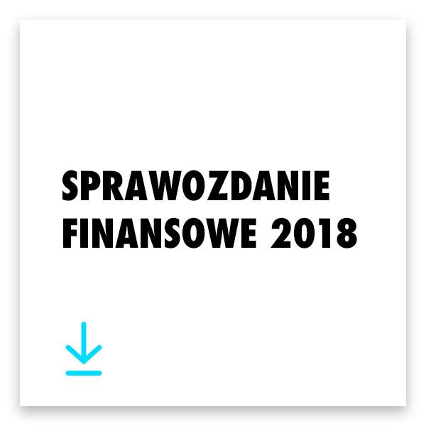 Pobierz sprawozdanie finansowe 2018