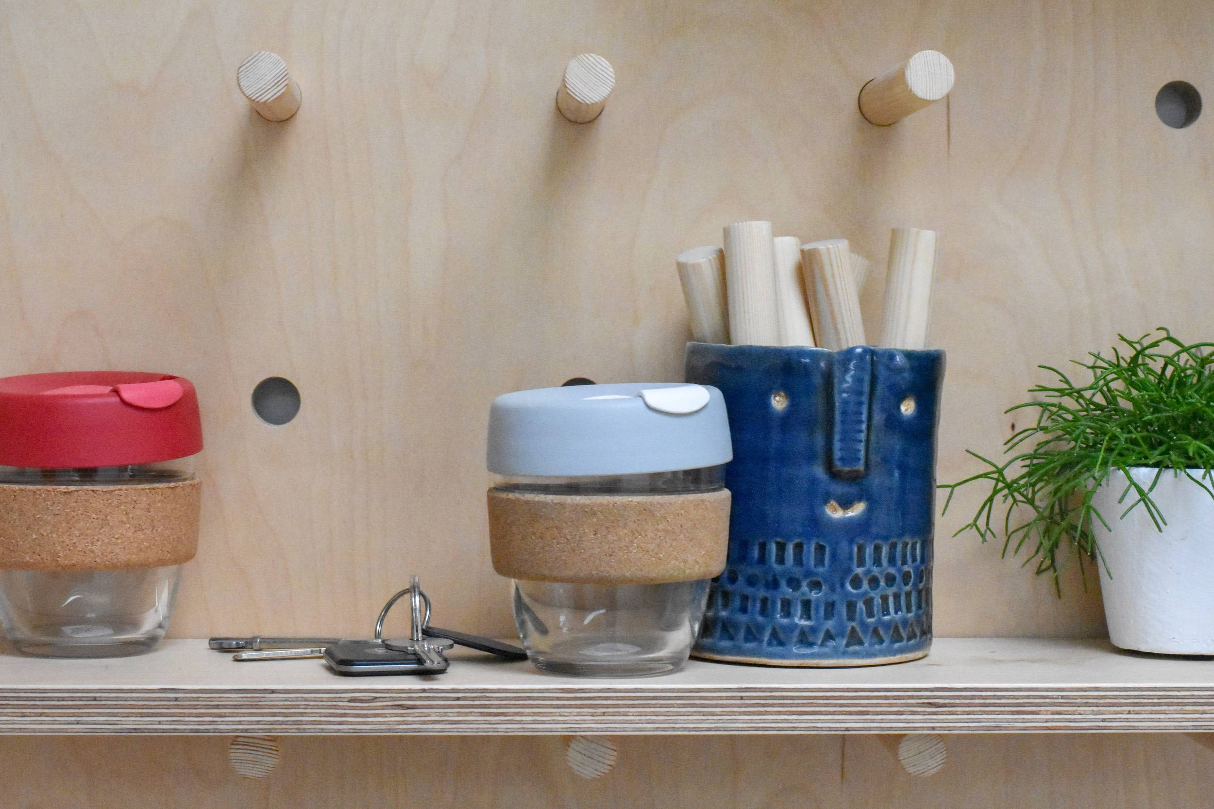 LIVING etc. - Plastic-free ideas for all kinds of life stuff
