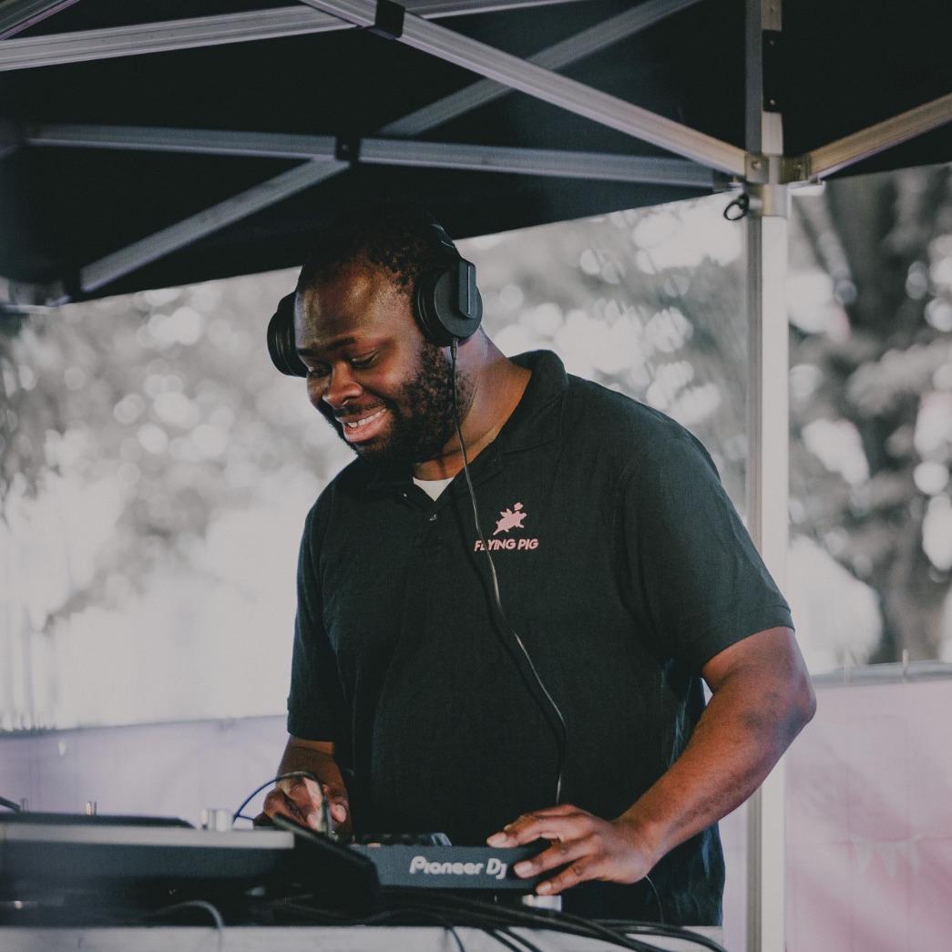 Jean-Marc - music coordination & DJ